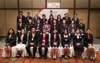TNI จับมือ NECTEC ผลิตคน IoT ตอบโจทย์ Thailand 4.0
