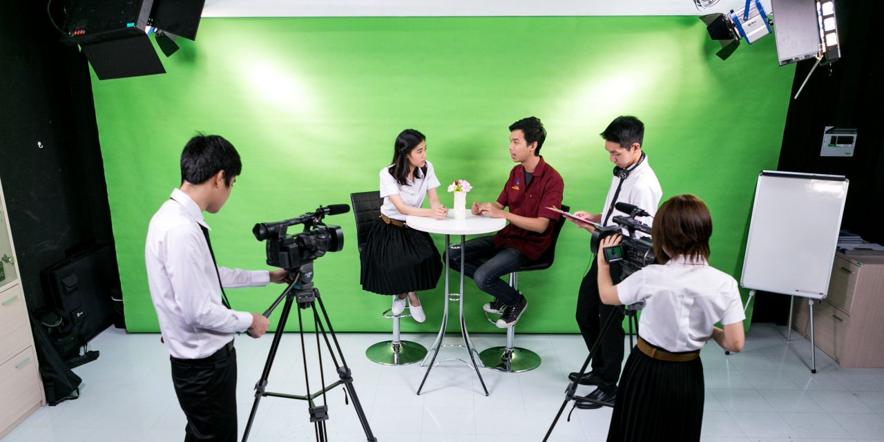 Multimedia Technology Laboratory