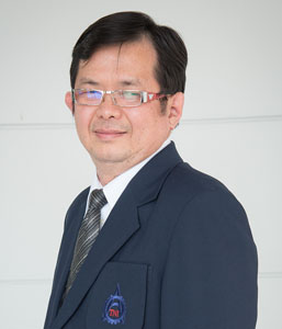 ผศ. ดร. นรังสรรค์  วิไลสกุลยง<br>Asst. Prof. Dr. Narungsun Wilaisakoolyoug